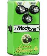 ModTone MT-CP Lemon Squeeze Compressor Effects ... - $89.95