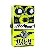 ModTone MT-HG High Gainer Distortion Pedal - $99.95