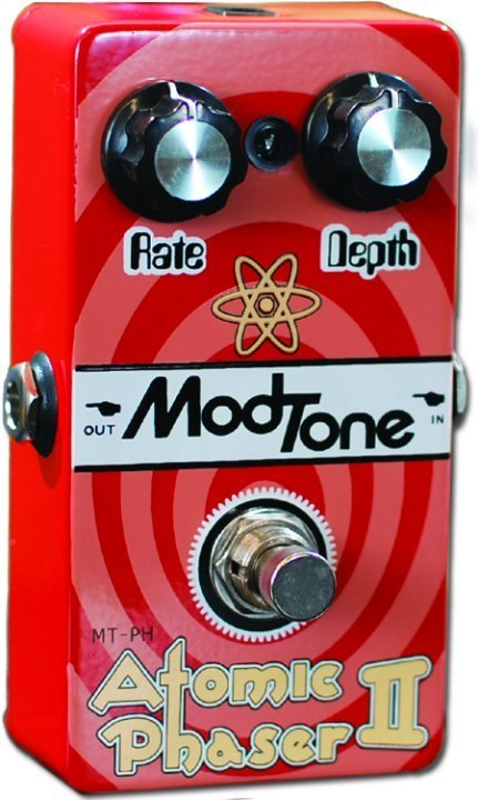 ModTone MT-PH Atomic Phaser Pedal