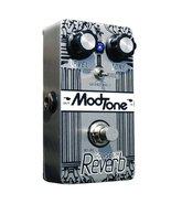 ModTone MT-RV Coliseum Reverb Effects Pedal - $129.95