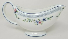 Wedgwood ROSEDALE Gravy Boat Bone China R4665 GREAT CONDITION - $20.00