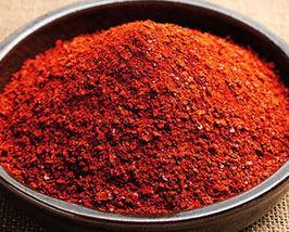 Natural Korean Red Chili Pepper Flakes Powder Gochugaru Spicy Food  250g - 1kg image 3