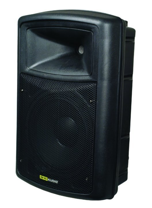 """SHS Audio G2 S-212 12"""" Unpowered Speaker Cabinet"""