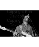 Jimi Hendrix Rare 12x18 Photograph Performing a... - $199.99