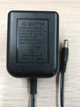 Sigmatelecom STA-12030U AC Power Supply Adapter Charger Output:12V 0.3A       H6