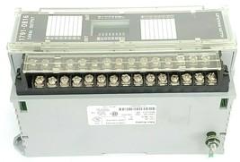 ALLEN BRADLEY 1791-0B16 I/O BLOCK 17910B16 SER. B REV. C01, 24VDC, P/N: 96327272 image 2