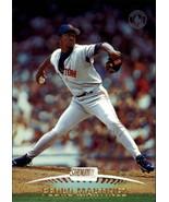 1999 Topps Stadium Club #290 Pedro Martinez NM-MT Red Sox - $0.99