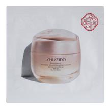 Shiseido Benefiance Wrinkle Smoothing Day Cream SPF 23, SAMPLE 0.05oz/1.5ml - $2.50