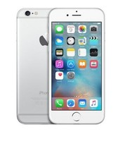 Apple iPhone 6 Plus 128GB Unlocked Smartphone Mobile Silver a1524 image 2