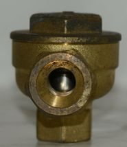 ITT Industries 401536 Hoffman Specialty 1/2 Inch Angle Thermostatic Trap image 3