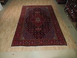 Ardabil Adorable Area Rug 7' x 11' Persian Marvelous Look Handmade Orien... - $763.96