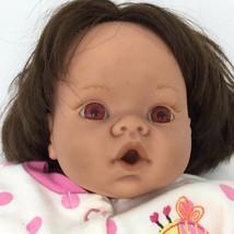 Lee Middleton by Reva Baby Doll 2000 Thumb Sucking Brown Eyes #011400 - $32.99