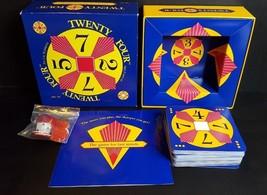 Vintage Twenty Four Game 1988 - $5.50