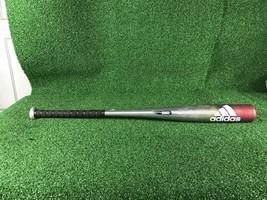 "Adidas F16AEROBALLOY Baseball Bat 32"" 29 oz. (-3) 2 5/8"" - $39.99"