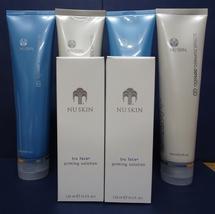 Two pack: Nu Skin Body Shaping Gel Dermatic Effects Tru Face Priming Sol... - $180.00