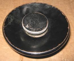 Vintage Singer 15-91 Balance Wheel w/ Gears & Stop Motion Knob image 1
