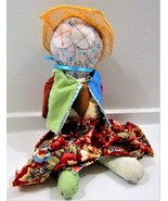 QuakerMaid One-Only VooDoo Doll - $25.00