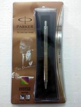 Parker Profile Ball Pen Ballpoint Pen Copper Brand New Sealed Original Blue ink - $10.86