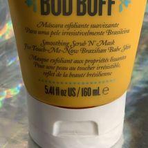 Sol de Janeiro Brazilian Bod Buff 5.4 fl. oz. Smoothing Scrub 'n' Mask SEALED image 6