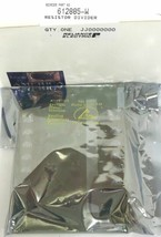 NIB RELIANCE ELECTRIC 0-58801 PC RESISTOR BOARD 612885-W RESISTOR DIVIDER