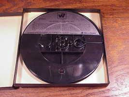 1969 Rod McKuen at Carnegie Hall Reel to Reel to Reel Tape, no. 1794 image 3