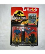 Jurassic Park Kenner figure 1993 moc sealed Alan Grant series One MOC MO... - $71.25