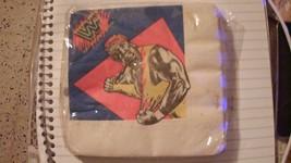 WWF Hulk Hogan Unopened napkins - $23.00