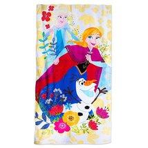Disney Frozen Beach Towel - $24.95