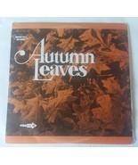 Various Artists Autumn Leaves Triple MCA Special Markets 13173 3 Vinyl 1... - $24.74