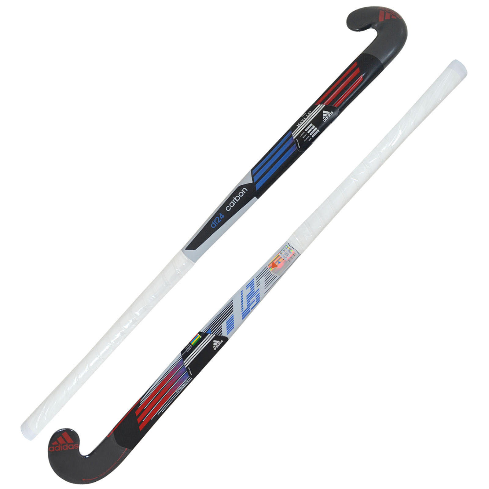 Adidas DF24 carbon dualrod field hockey stick all sizes christmas sale  image 3