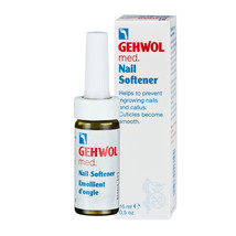 Gehwol Med Nail Softener 15ml | Softens and Helps to Prevent Ingrowing T... - $8.91