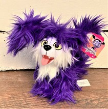 Disney Junior WOLFIE the DOG Plush Doll by Just Play - $10.88