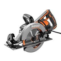Ridgid 15 Amp 7-1/4 in. Worm Drive Circular Saw - R32104 - Non-Retail Pa... - $341.30
