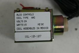 Alco Controls 16L-10-107, 707RA01 Solenoid Valve coil New image 2