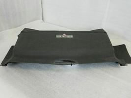 03-08 Mercedes SL500, SL600, SL55 W230 Grey Rear Trunk Luggage Cover 2306900265 - $227.69