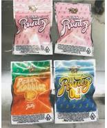 New Peach Kobbler Runtz Bags with Labels Product Code: PR-K2 - $200.00