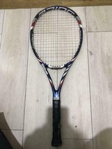 Tennis Racket Wilson Juice 100 Japan Limited Model - $252.03