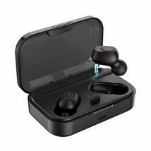 Wireless Earbuds, Bluetooth 5.0 Wireless Earphones TWS Stereo in-Ear Headphones