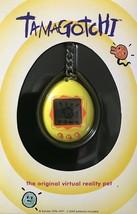 Tamagotchi Yellow/Orange Virtual Electronic Pet 1996/1997 - $129.95
