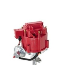 A-Team Performance HEI Complete Distributor 65K Coil Compatible With Early Chevr image 3