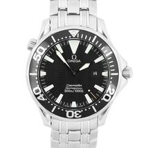Omega Seamaster Professional Sword Hands Black 300M 2264.50 41mm Quartz Watch - $1,993.91