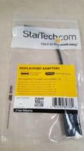 StarTech.com MDP2HD4KS Mini DisplayPort to HDMI Audio / Video Converter  - $16.99