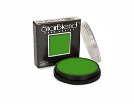 110 (2oz, Green) Mehron StarBlend Pancake Makeup - $10.88