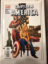 Captain America #49 First Print - $12.00
