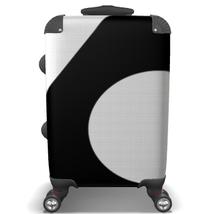White Spot Suitcase - $152.90