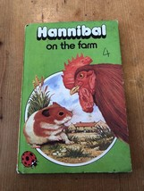 "1975-78 ""HANNIBAL ON THE FARM"" LADYBIRD BOOK (SERIES 497 - 24p NET) BX-1... - $1.30"