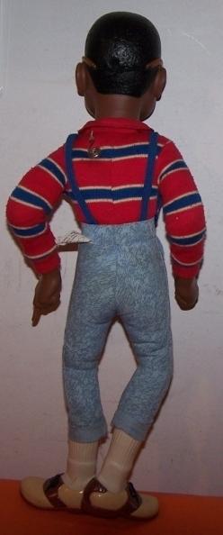 Vintage Steve Urkel Talking Doll TV Character