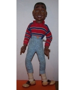 Vintage Steve Urkel Talking Doll TV Character  - $50.00