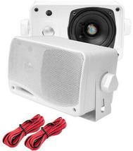 Pyle Marine Audio 200W Speaker System | PLMR24 - $37.61