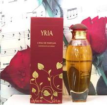 Yves Rocher Yria Edp Spray 3.4 Fl. Oz. Nwb - $179.99